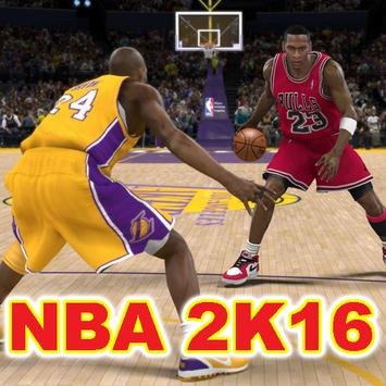 Pro Guide for NBA 2K16 apk screenshot