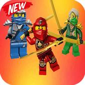 New LEGO Ninjago REBOOTED Tips icon
