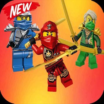 New LEGO Ninjago REBOOTED Tips poster