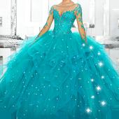 Prom Dress Photo Montage icon