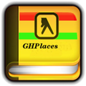 GHPlaces icon