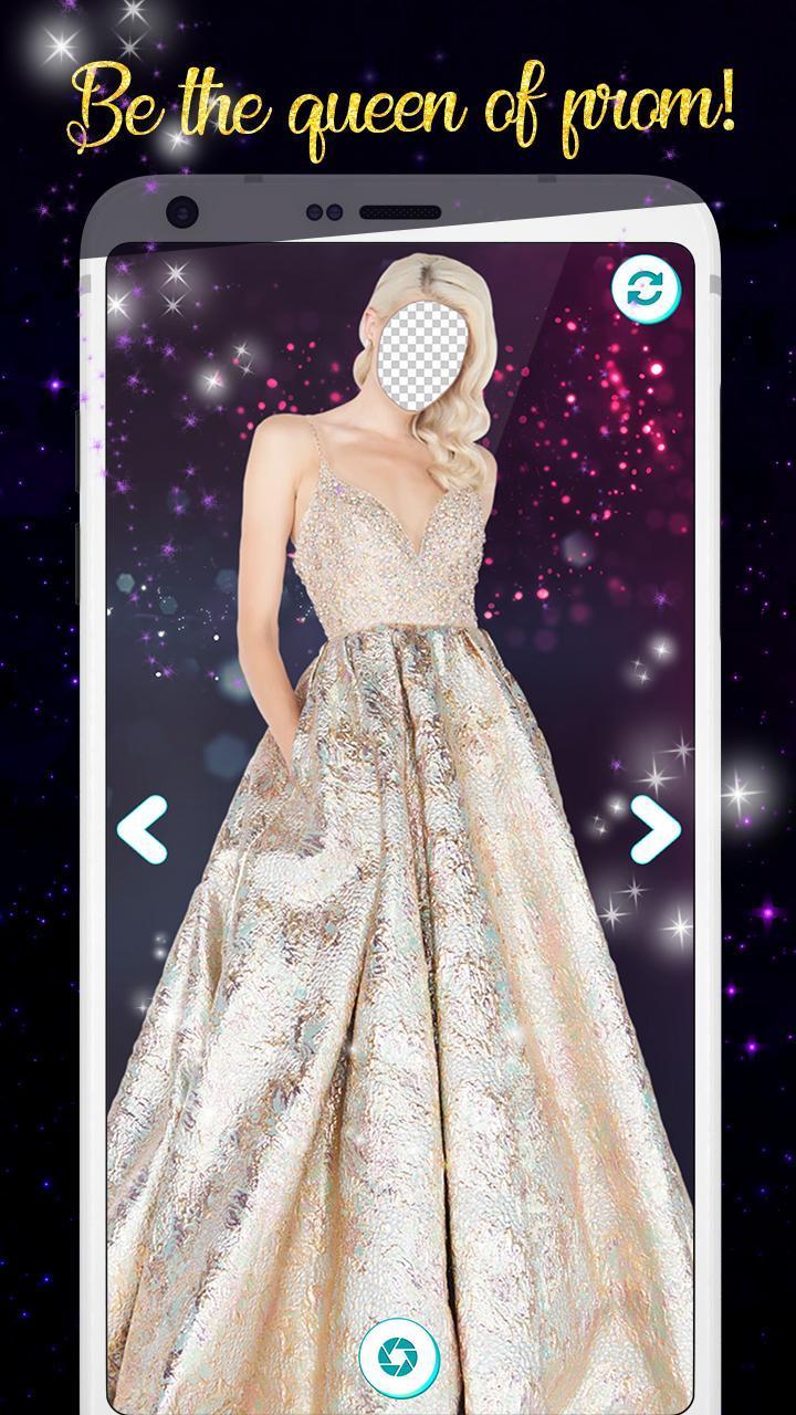 3918c4018 فستان الحفلة و فساتين سهرة للمحجبات for Android - APK Download