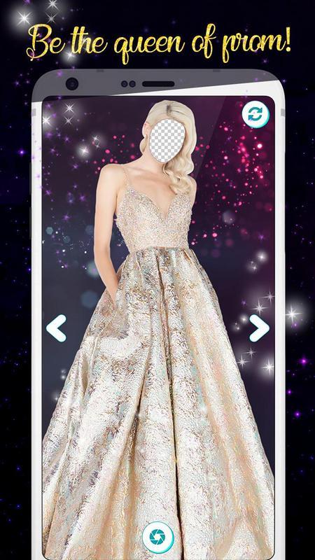 b268d76a5b000 فستان الحفلة و فساتين سهرة للمحجبات for Android - APK Download