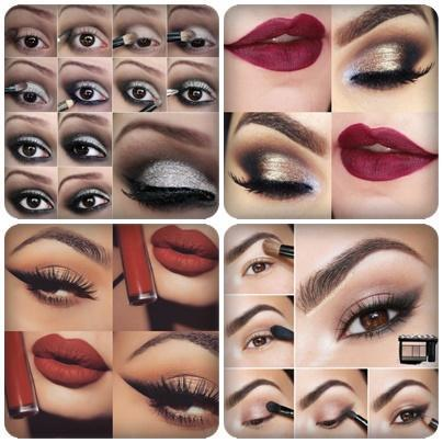 Prom Makeup Tutorial For Android Apk Download