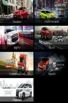 Promo Mobil Toyota Karawang 2018 screenshot 1