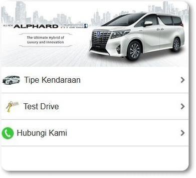 Sales Mobil Toyota Lampung 2018 screenshot 8