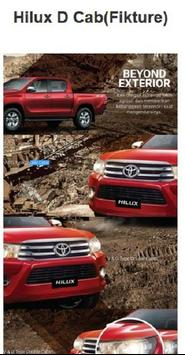 Sales Mobil Toyota Lampung 2018 screenshot 10