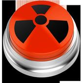 911 Button icon