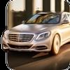 Benz S600 Drift Simulator simgesi