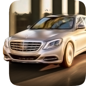Benz S600 Drift Simulator 圖標