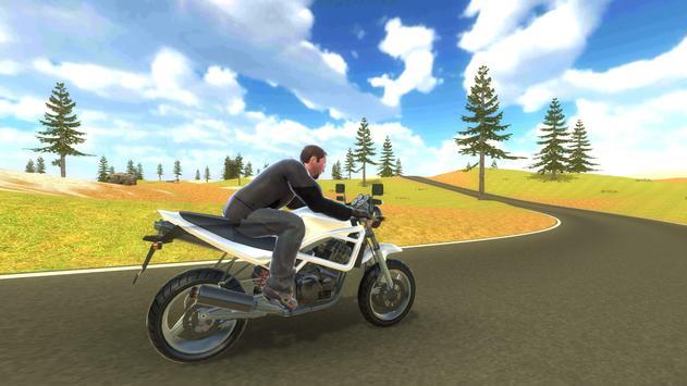 Benz S600 Drift Simulator screenshot 11