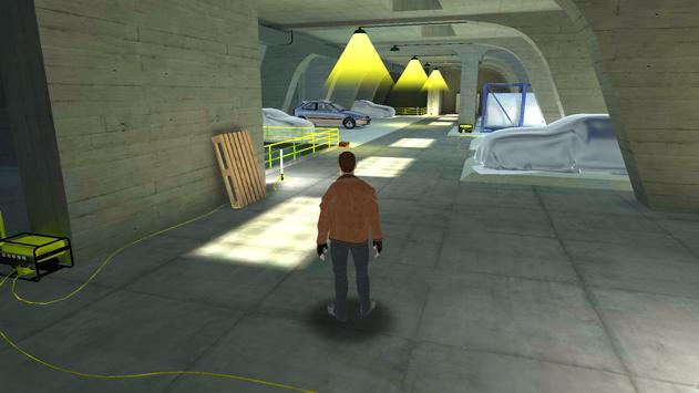 Civic Drift Simulator screenshot 8