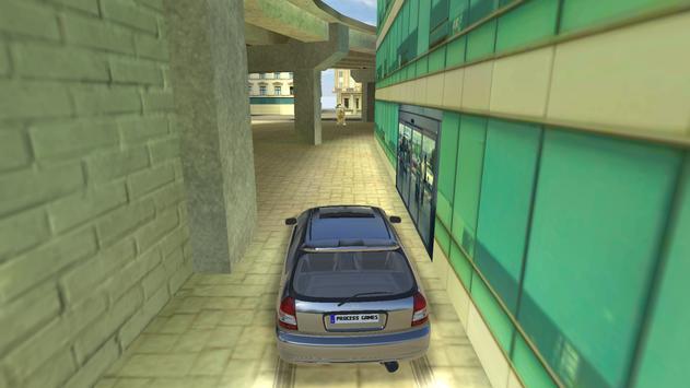 Civic Drift Simulator screenshot 13