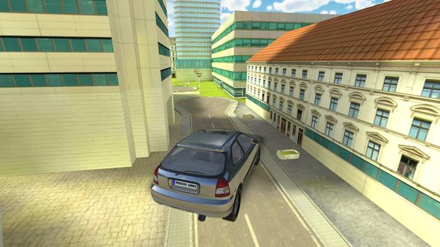 Civic Drift Simulator screenshot 19