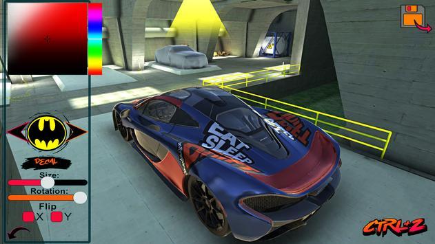 P1 Drift Simulator screenshot 17