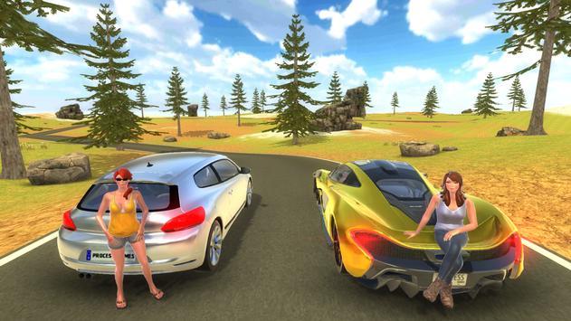 P1 Drift Simulator screenshot 14
