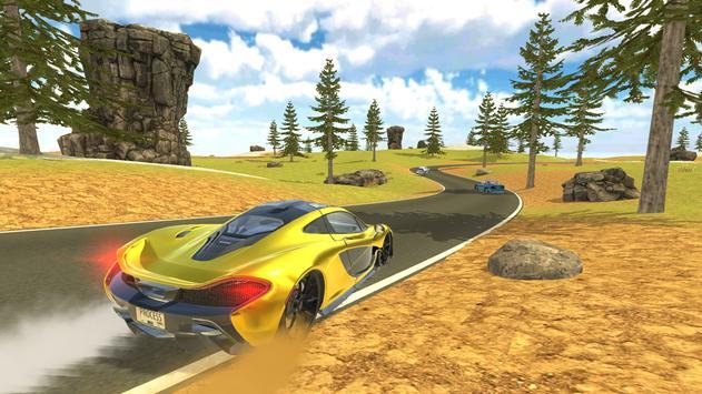 P1 Drift Simulator screenshot 3