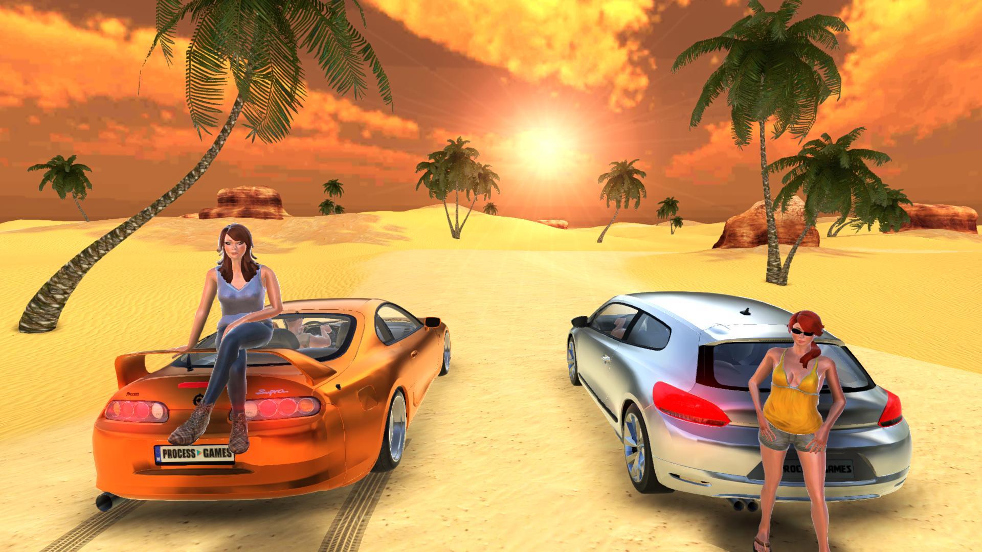 Supra Drift Simulator for Android - APK Download
