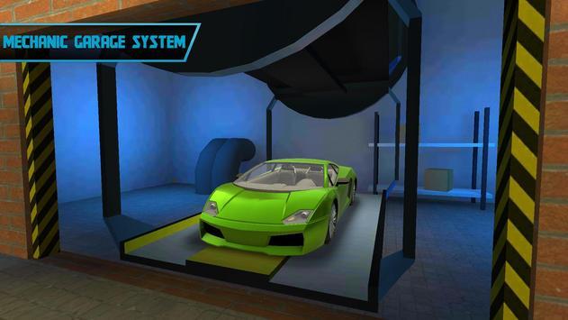 Tuning Car Racing screenshot 13