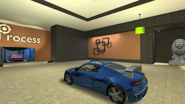 Tuning Car Racing screenshot 16