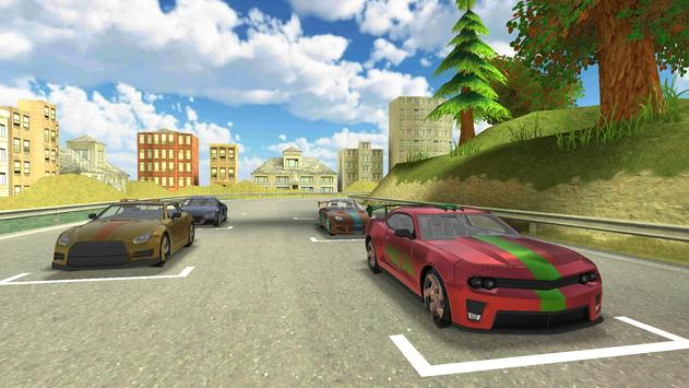 Tuning Car Racing screenshot 7
