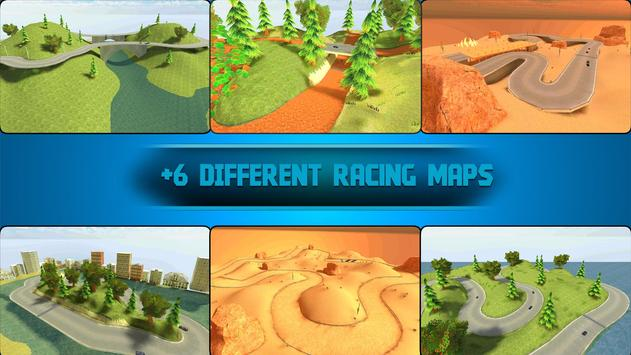 Tuning Car Racing screenshot 4