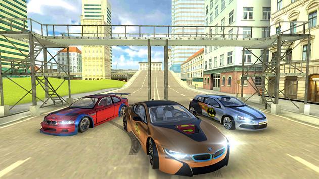 i8 Drift Simulator screenshot 23