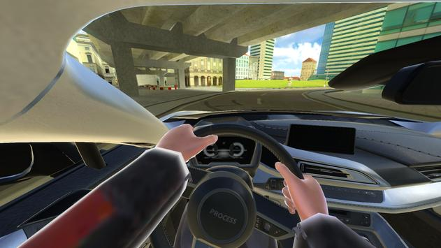 i8 Drift Simulator screenshot 21