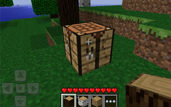 Crafting Guide for Minecraft screenshot 1