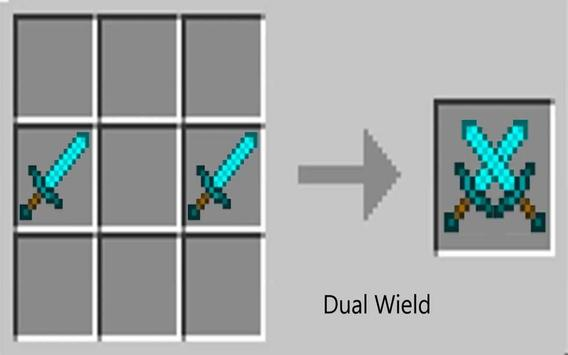 Crafting Guide for Minecraft screenshot 2
