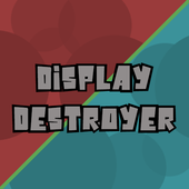 Display Destroyer icon