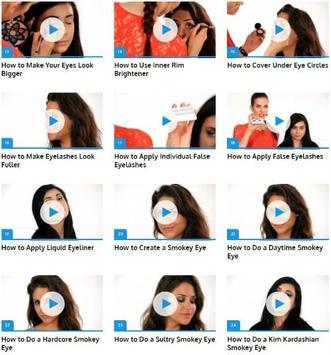 Makeup Tricks screenshot 1