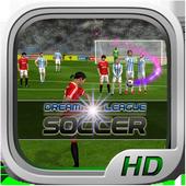 Partner Dream League Soccer icon