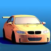 Drifting BMW 2 icon