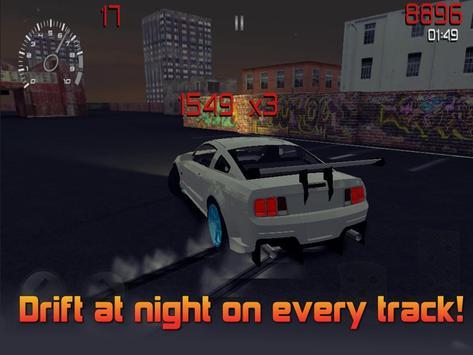 Real Drifting Car Drift Free screenshot 11