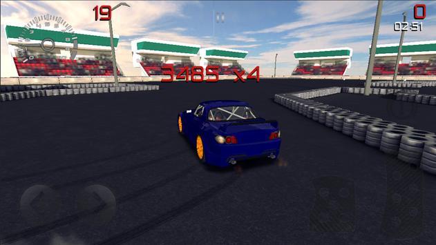 Real Drifting Car Drift Free screenshot 3