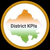 District KPIs icon