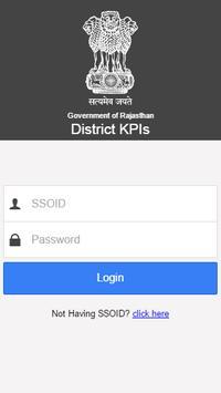 District KPIs poster