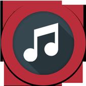 Pi 音楽プレーヤー: mp3プレーヤー アイコン