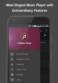 Pi Music Player poster