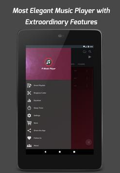 Pi Music Player apk screenshot