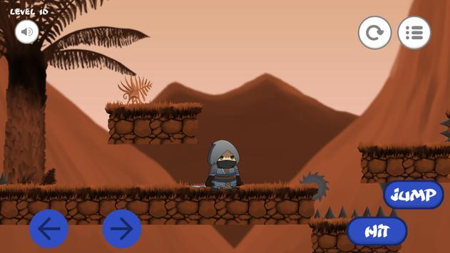 Project Ninja screenshot 2