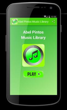 Abel Pintos Letra Musica apk screenshot