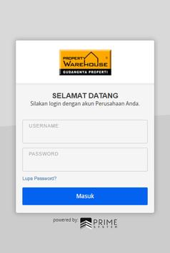Property Warehouse apk screenshot