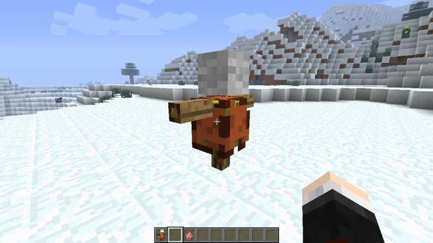 Age of Weapons for MCPE apk screenshot