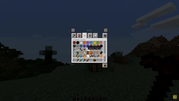 Custom NPCs for MCPE apk screenshot