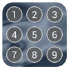 bloqueo de aplicaciones icono