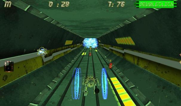 Run, Rockbot, Run! screenshot 3