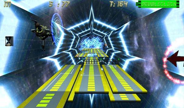 Run, Rockbot, Run! screenshot 1
