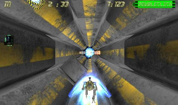Run, Rockbot, Run! screenshot 2